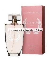 Christopher-Dark-Victis-Women-Paco-Rabanne-Olympea-parfum-utanzat