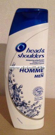 Head-Shoulders-Pour-Homme-for-Men-sampon-400ml