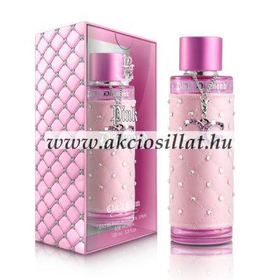 Chic n Glam Pink Diamond EDP 100ml Swarovski Aura parfüm utánzat