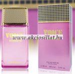 Pierre-Lumiere-Voice-Women-Chanel-Chance-eau-Fraiche-parfum-utanzat