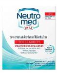 Neutromed ph 4.5 Tolerability intim mosakodó gél 200ml