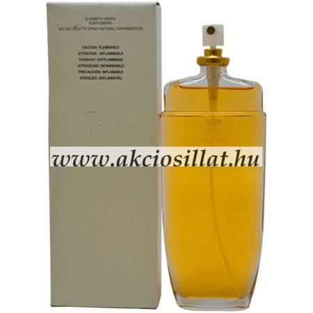 Elizabeth-Arden-Sunflowers-parfum-edt-100ml-teszter-rendeles