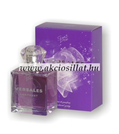 Chat-D-or-Versales-Amethyst-Versace-Versus-parfum-utanzat