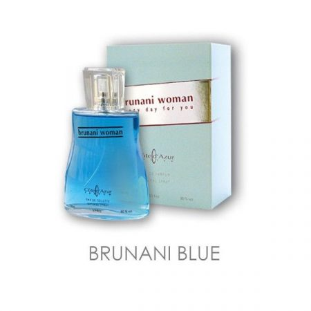 Cote-d-Azur-Brunani-Blue-Woman-Bruno-Banani-About-Woman-parfum-utanzat