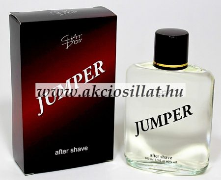 Chat-Dor-Jumper-After-Shave-Joop-Homme-parfum-utanzat