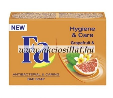 Fa-Hygiene-Care-Grapefruit-Milk-Protein-szappan-100g
