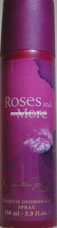 Priscilla-Presley-Roses-and-More-dezodor-150ml