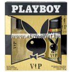 Playboy-VIP-Men-Ajandekcsomag-100ml-EDT-150ml-Dezodor