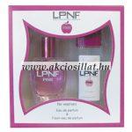 Lazell-LPNF-Pink-ajandekcsomag