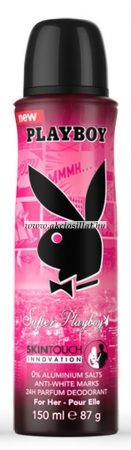 Playboy-Super-Playboy-for-Her-Skintouch-dezodor-150ml-deo-spray