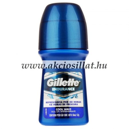 Gillette-Endurance-Cool-Wave-golyos-dezodor-50ml
