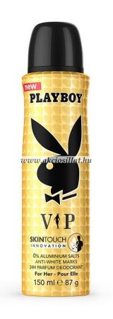 Playboy-Vip-for-Her-Skintouch-dezodor-150ml-deo-spray