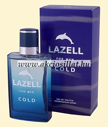 Lazell-Cold Men EDT 100ml / Lacoste Cool Play-parfum-utanzat