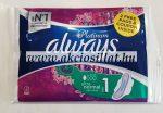 Always Platinum Ultra Normal Egészségügyi Betét 2db
