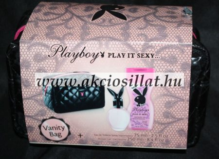Playboy-Play-It-Sexy-edt-75ml-tusfurdo-250ml-taska