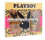 Playboy-Play-It-Wild-ajandekcsomag-EDT-90ml-dezodor-150ml