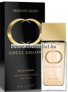 474ddc1915 Gordano Parfums Gocci Gillian Women EDT 100ml / Gucci Guilty parfüm utánzat