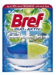 Bref-Duo-Aktiv-Brazilian-Lime-Mint-WC-frissito-keszulek-50ml