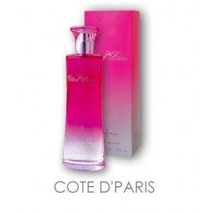 Cote-d-Azur-Cote-d-Paris-Paris-Hilton-Just-Me-parfum-utanzat