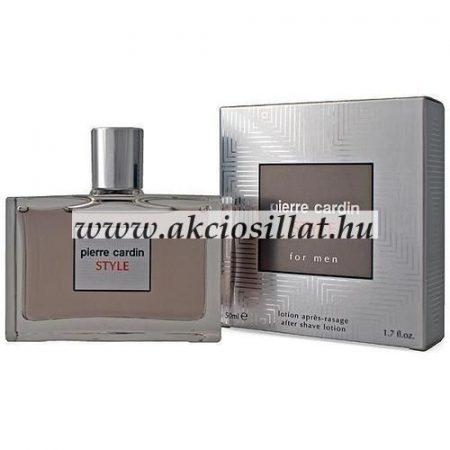 Pierre-Cardin-Style-parfum-rendeles-EDT-50ml