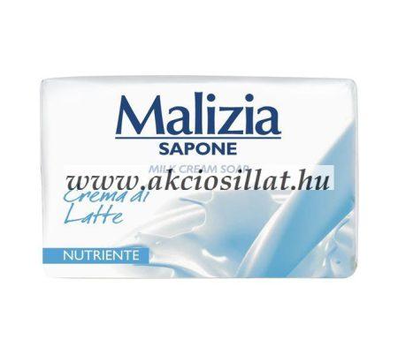 Malizia-Creamy-tejes-szappan-90g