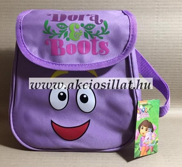 a4eb4341d23c Nickelodeon Dóra a felfedező The Boots hátizsák rendelés - Olcsó ...