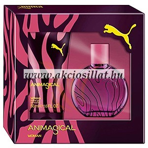 Puma-Animagical-Woman-ajandekcsomag-20-50ml