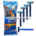 Gillette-Blue-II-Plus-eldobhato-borotva-5db-os