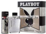 Playboy-Hollywood-Ajandekcsomag-100ml-EDT-150ml-Dezodor