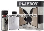 Playboy-Hollywood-Ajandekcsomag-100ml-EDT-150ml-Dezodor