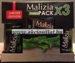 Malizia-Vetyver-ajandekcsomag-Limited-Edition