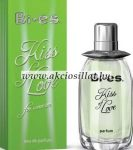 Bi-es-Kiss-Of-Love-Green-Lacoste-Touch-Of-Spring