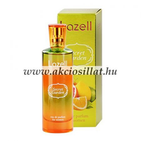 Lazell-Secret-Garden-Victoria-Secret-Citrus-Dream-parfum-utanzat