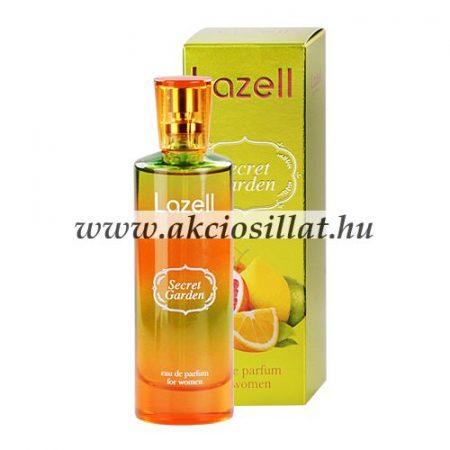 Lazell-Secret-Garden-Victoria-Secret-Citrus-Dream-parfum-utanzat