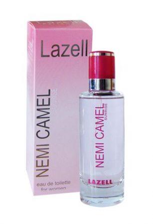 Lazell-Nemi-Camel-Sunrise-Naomi-Campbell-Sunset-parfum-utanzat