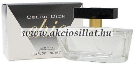 Celine-Dion-Chic-parfum-rendeles-EDT-100ml