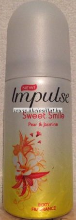 Impulse-Sweet-Smile-dezodor-35ml