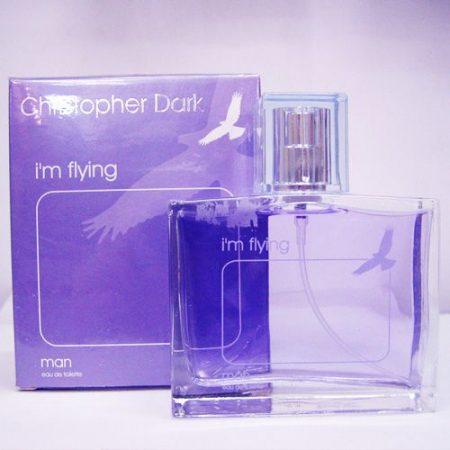 Christopher-Dark-Im-Flying-Man-Puma-Im-Going-parfum-utanzat