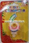 Candels-Szulinapi-6-szamos-gyertya-6cm-tortagyertya