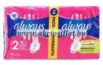 Always Ultra Protection Super Egészségügyi Betét 14db