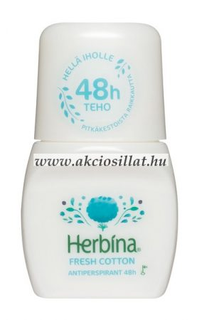 Herbina-Fresh-Cotton-golyos-dezodor-50ml