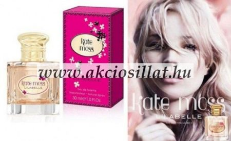 Kate-Moss-Lilabelle-parfum-rendeles-EDT-30ml
