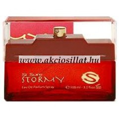 Creation-Lamis-Si-Sure-Stormy-Woman-Gucci-Rush-parfum-utanzat