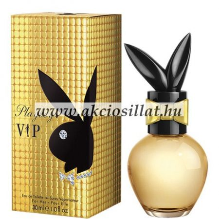 Playboy-Vip-Women-parfum-rendeles-edt-30ml