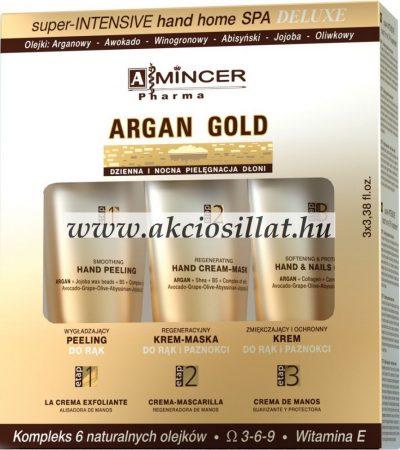 Mincer-Argan-Gold-szuper-intenziv-kezapolasi-csomag