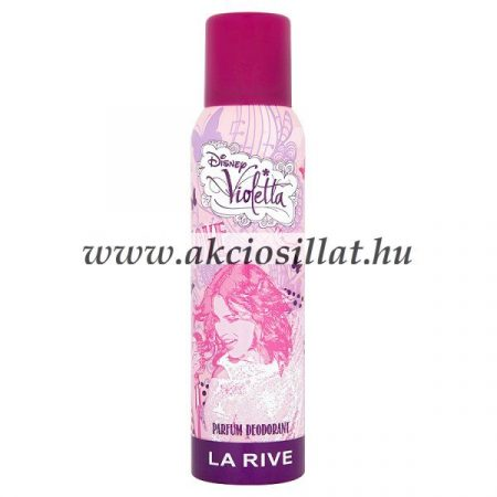 Disney-Violetta-Love-dezodor-150ml