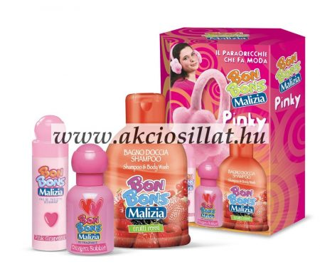 Malizia-Bon-Bons-Pinky-ajandekcsomag
