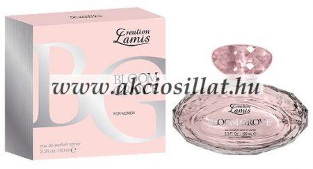 Creation-Lamis-Bloom-Grove-Gucci-Bamboo-parfum-utanzat