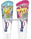 Signal-Junior-Pokemon-7-Eves-Mild-Mint-fogkrem-75ml