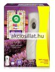 Air Wick Freshmatic automata légfrissítő készülék + utántöltő Levendula 250ml